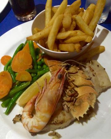 George's Paragon Seafood Restaurant Mt. Tamborine: photo0.jpg