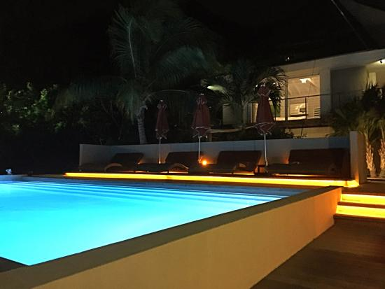 Serenity Now Review Of Clothing Optional Vacation In St Martin The Jardin D 39 O Saint