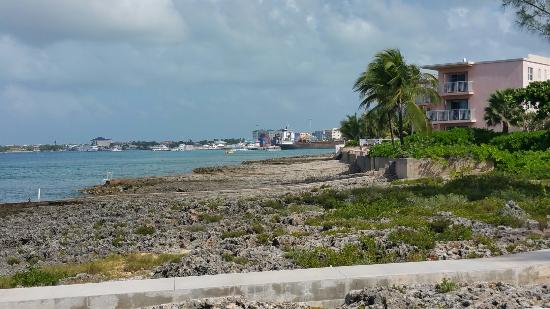 George Town, Grand Cayman: 20151224_113633_large.jpg