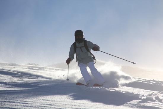 Whistler Heli-Skiing: Whistler heli skiing