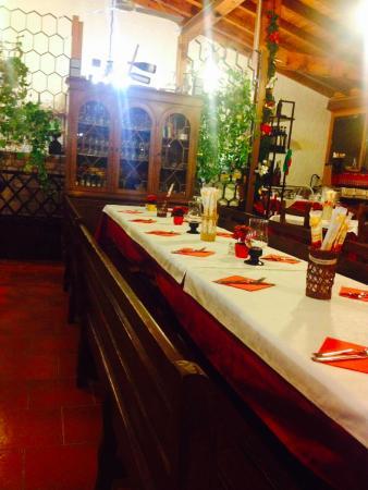 Castelletto, Italie : Interior