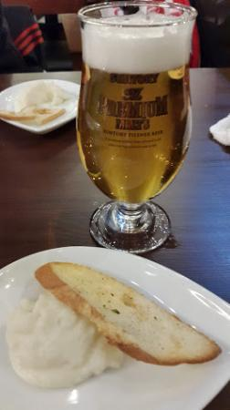 Pizza&Wine Ajito Shin Yokohama