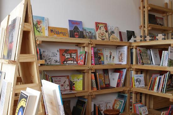 Garabato Libreria