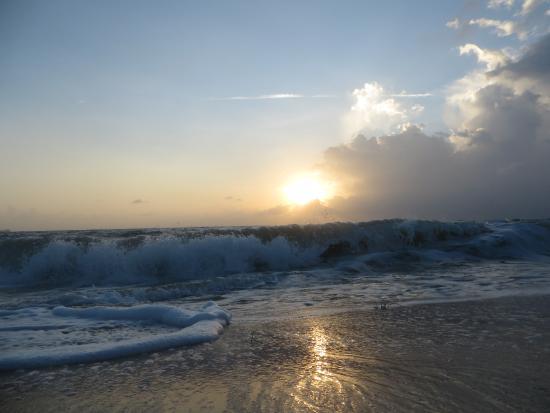 Regio Dar es Salaam, Tanzania: coco beach