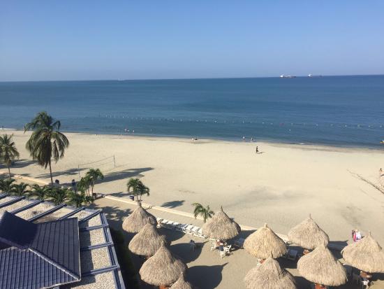 Zuana Beach Resort Playa Del Hotel