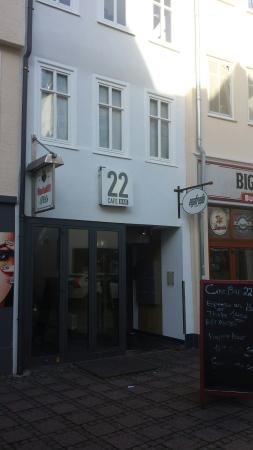 Cafe Bar 22 Fulda