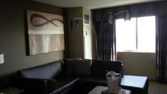 Vegas Parnter Lounge Casinos