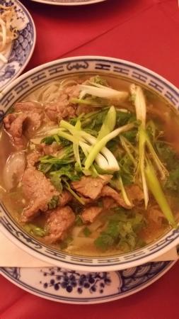 Minh's Bistro