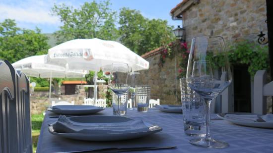 """Restaurante """"La Nogalea"""""""