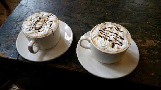 Segue Cafe