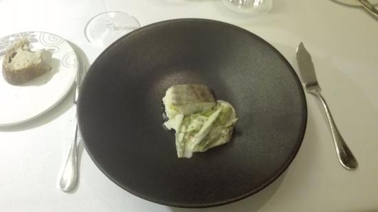Ca L'Arpa Hotel: platos principales