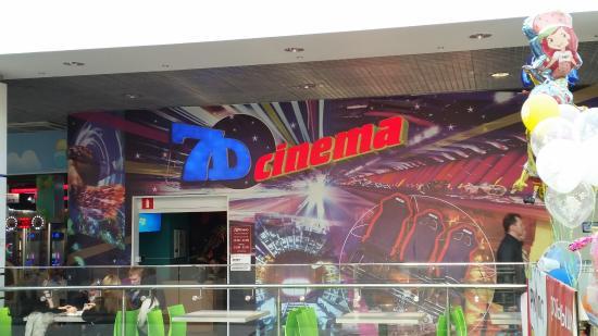 7D Кино
