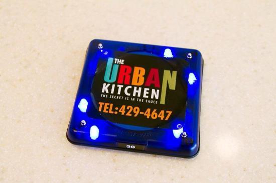 Urban Kitchen Menu Picture Of The Urban Kitchen Hastings