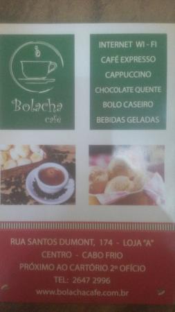 Bolacha Cafe