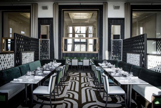 Photo of Restaurant Café de l'Homme at 17, Place Du Trocadero, Paris 75116, France