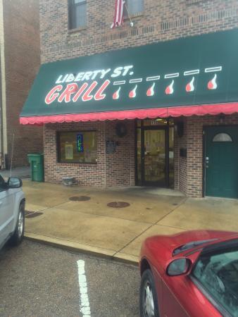 Liberty Street Grill