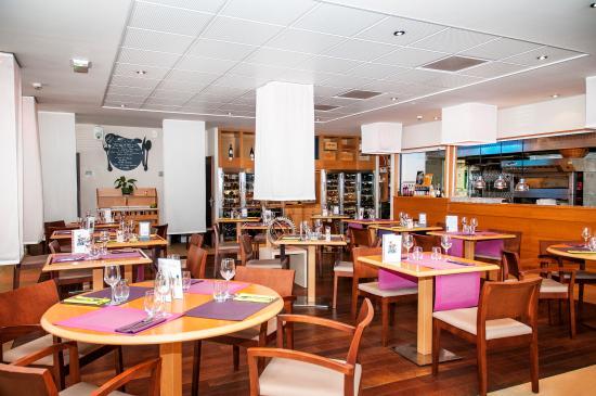 Restaurant La Manufacture