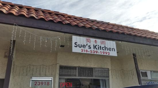 Sue S Kitchen Picture Of Sue S Kitchen Torrance Tripadvisor