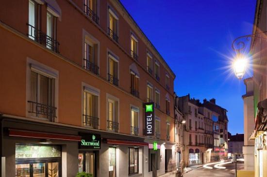 Photo of Hotel de France Chaumont