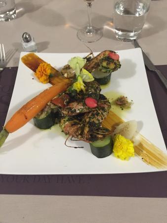 Hotel Restaurant Kyriad Marseille