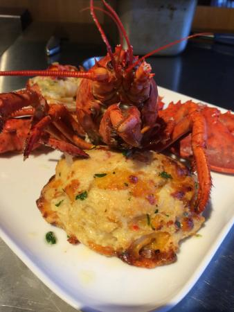 Erin, Canadá: Our Annual Lobsterfest held each June