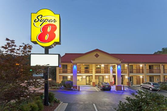 Photo of Super 8 Decatur Downtown
