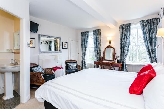 Bank Villa: Superior king size bedded double en suite
