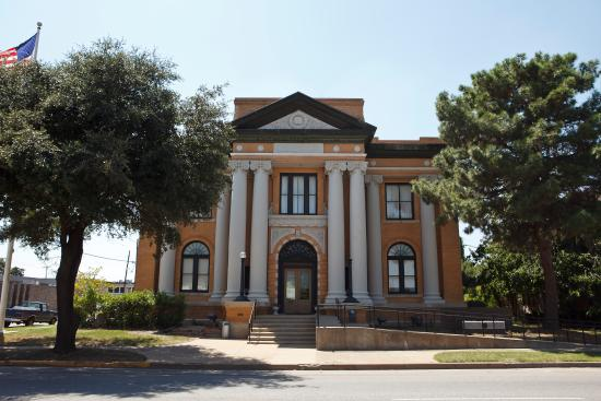 Cleburne, TX: Layland Museum