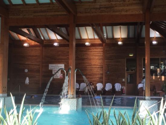 colchester spas with massage
