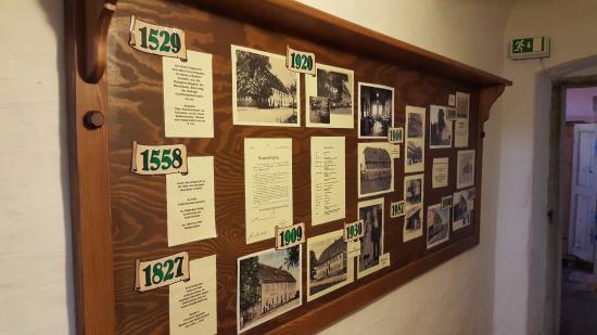 Grosshennersdorf, Alemania: Eulkretscham - History