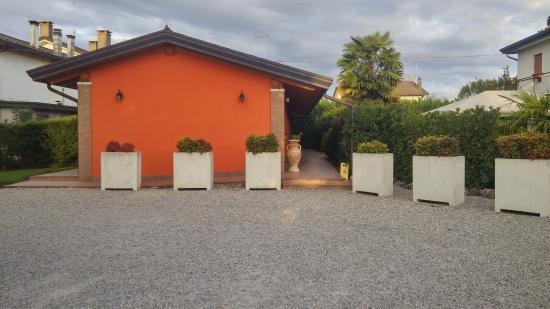 Trivignano, Italy: esterno
