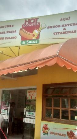Hot Dogueria da Cidade & Sucos
