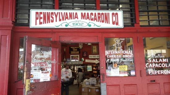 Kitchen Store Strip District Pittsburgh Pa
