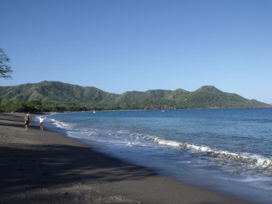 Hotel Riu Guanacaste Beach Black Sand HOT