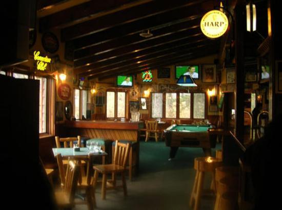 Chair 5 Restaurant and Bar: ;;