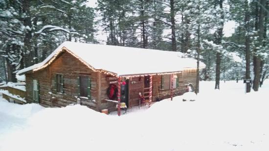 Idle Hour Lodge: IMG_20151227_171345139_large.jpg