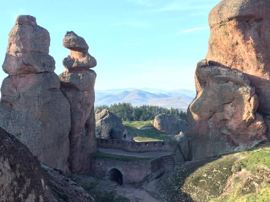 Belogradchik, Bulgarije: photo4.jpg