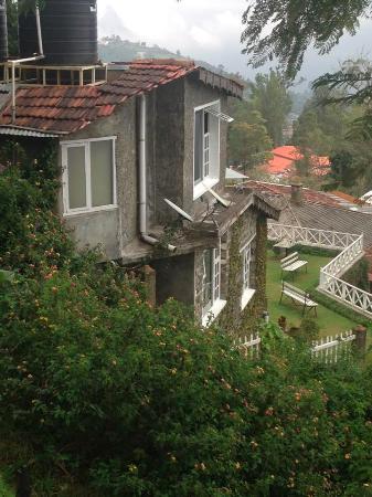 Villa Retreat: Outside view of Room No:108