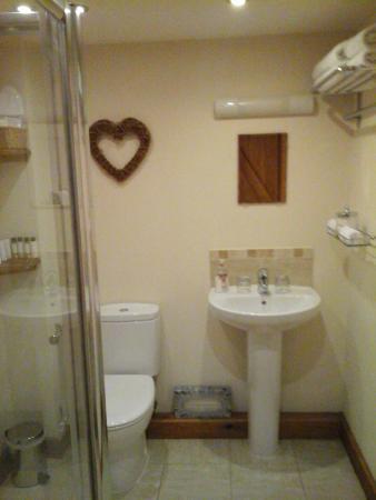 Woodchurch, UK: En-Suite View
