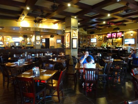 Hard Rock Cafe Dominican Republic Reviews