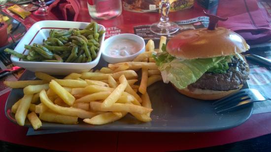 Restaurant buffalo grill dans kingersheim avec cuisine barbecue grillades - Buffalo grill ticket restaurant ...
