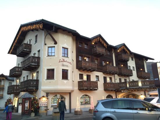 Hotel La Pastorella: photo1.jpg