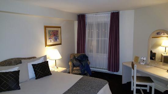 BEST WESTERN Hotel Mara: 20151228_020700_large.jpg