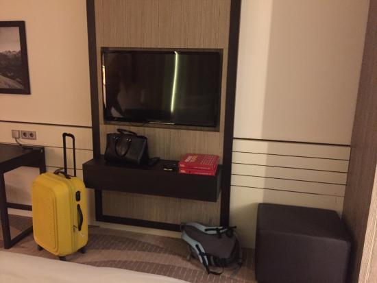 Airport Marriott Hotel Munchen