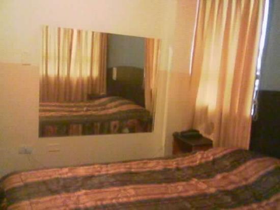 Hotel Tac Sac