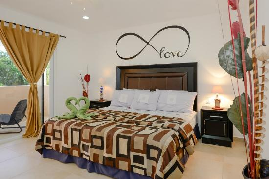 Photo of Villas Picalu B&B Boutique Puerto Aventuras