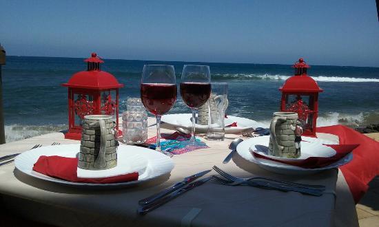 Restaurante Isola Bella