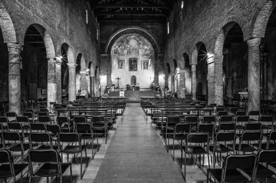 Basilica dei Santi Felice e Fortunato
