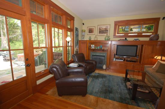 Montgomery County Md Bed And Breakfast