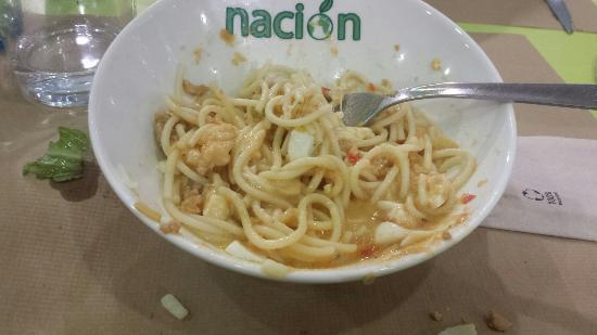 Nacion Pizza&Pasta